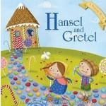 C-FLOOR PUZZLE: HANSEL & GRETEL