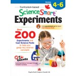 Grades 4 - 6 Curriculum-based Science Smart Experiments
