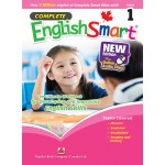 Grade 1 Complete English Smart - New Edition plus Online Audio Clips