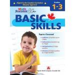 Grade 1-3 Math Success Basic Skills