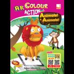 AR COL ACTION :ANIMALS! ANIMALS!