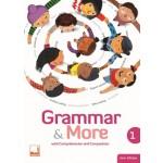 BOOK 1 GRAMMAR AND MORE
