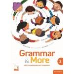 BOOK 3 GRAMMAR AND MORE