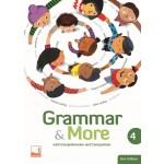 BOOK 4 GRAMMAR AND MORE