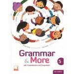 BOOK 5 GRAMMAR AND MORE