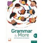 BOOK 6 GRAMMAR AND MORE