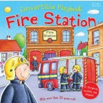 C-CONVERTIBLE PLAYBOOK - FIRE STATION