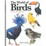 Mini Encyclopedia: The World of Birds