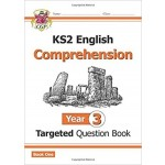 KS2 Year 3 Targeted Question Book: English Comprehension