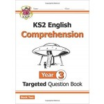 KS2 Year 3 Book 2 Targeted Question Book: English Comprehension