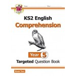 KS2 Year 5 Book 2 Targeted Question Book: English Comprehension