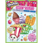 Shopkins Scented Sticker Scene - Apple Blossom