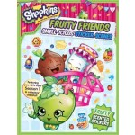 Shopkins Scented Sticker Scene - Lippy Lips