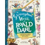 C-THE GLORIUMPTIOUS WORLDS OF ROALD DAHL