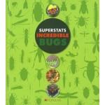 Superstats Incredible Bugs