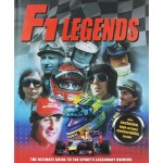 GO-F1 LEGENDS: PAST AND PRESENT (HISTORY