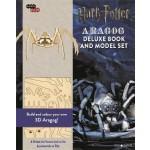 IncrediBuilds: Aragog: Deluxe model and book set