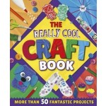C-THE REALLY COOL CRAFT BOOK