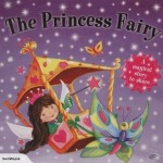 Glitter Fairies: Princess Fairy