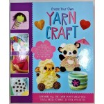 C-CREATE YOUR OWN YARN CRAFT