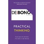 DE BONO:PRACTICAL THINKING: FOUR WAYS