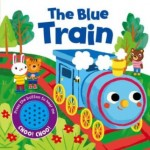 P-FUNTIME SOUNDS : THE BLUE TRAIN