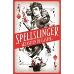 SPELLSLINGER #1: SPELLSLINGER