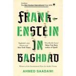 Frankesntein in Baghdad
