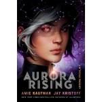 The Aurora Cycle #01: Aurora Rising