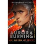 The Aurora Cycle #02: Aurora Burning