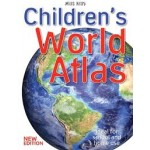 C-CHILDRENS WORLD ATLAS - MKP ED