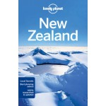 LONELY PLANET NEW ZEALAND 18TH EDITION