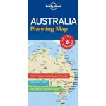 LP AUSTRALIA PLANNING MAP