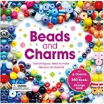 P-BEADS & CHARMS - (2ND EDITION)