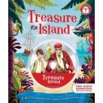 P-TREASURE ISLAND