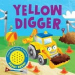 P-FUNTIME SOUNDS :YELLOW DIGGER