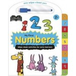 P-HELP WITH HOMEWK: 2+ MY FIRST NUMBERS