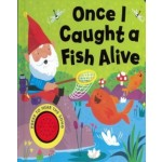 P-SONG SOUND: ONCE I CAUGHT A FISH ALIVE
