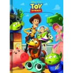 DISNEY TOY STORY ANIMATED STORIES