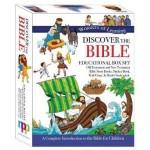 P-OMNIBUS BOXED ACTIVITY SET - BIBLE