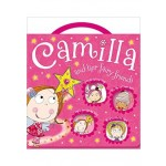 CAMILLA & HER FAIRY FRIENDS (BOX SET)