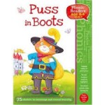 P-LV3 PUSS IN BOOTS