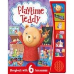 P-STORY SOUNDS: PLAYTIME TEDDY