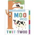 P-FCS&S: MOO MOO, TWIT-TWOO