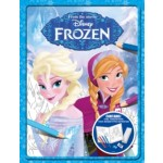 Disney Frozen Tin Of Wonder