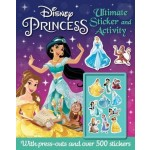 DISNEY PRINCESS ULTIMATE S & A FUN XTRA