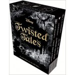 DISNEY PRINCESS: TWISTED TALES BOXSET