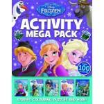 FROZEN ACTIVITY MEGA PACK
