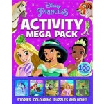 PRINCESS ACTIVITY MEGA PACK