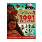 MOANA 1001 STICKERS